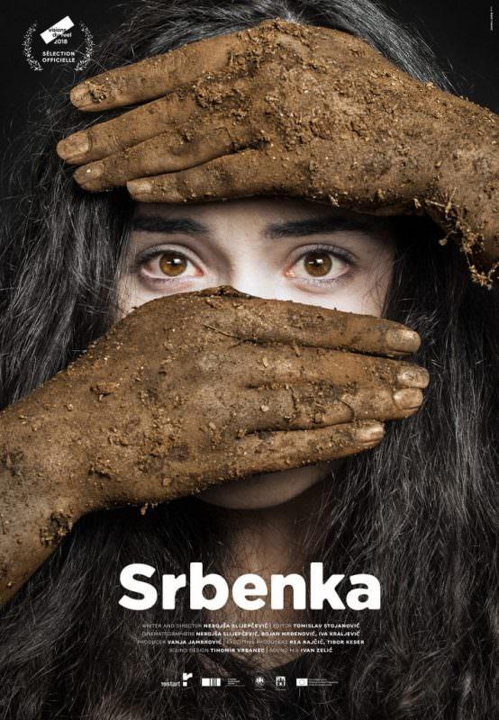 905 2018 Srbenka Poster