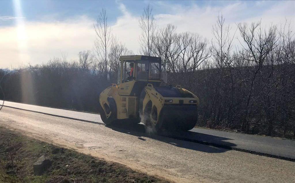 lucrari reparatii drumuri sibiu