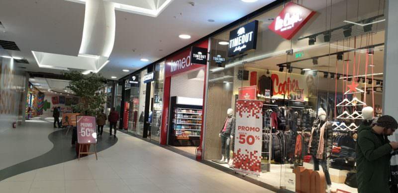 shopping city 3