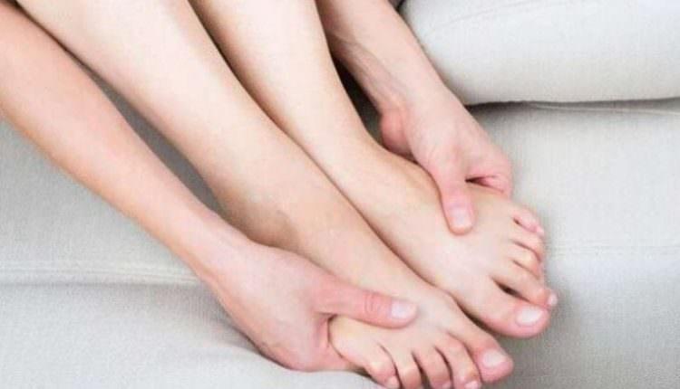 degete picior amortite pregătirea hialală comună
