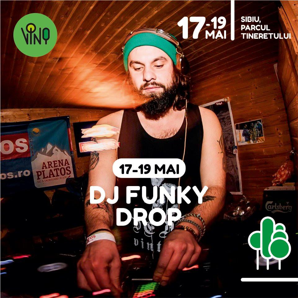 FB dj funky drop