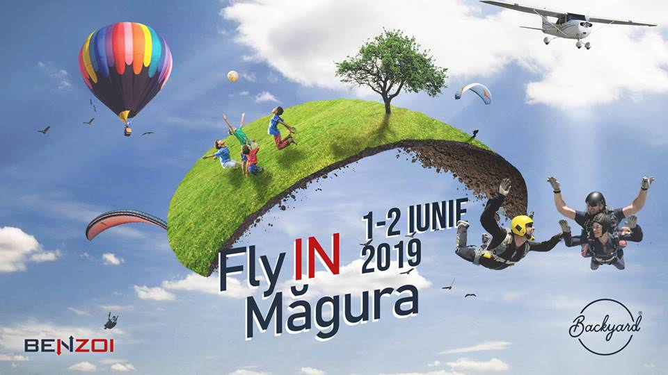 fly in magura