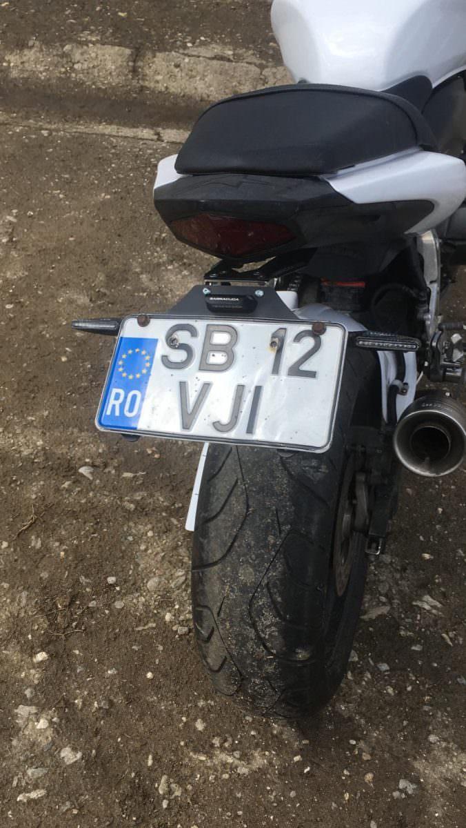 motor furat