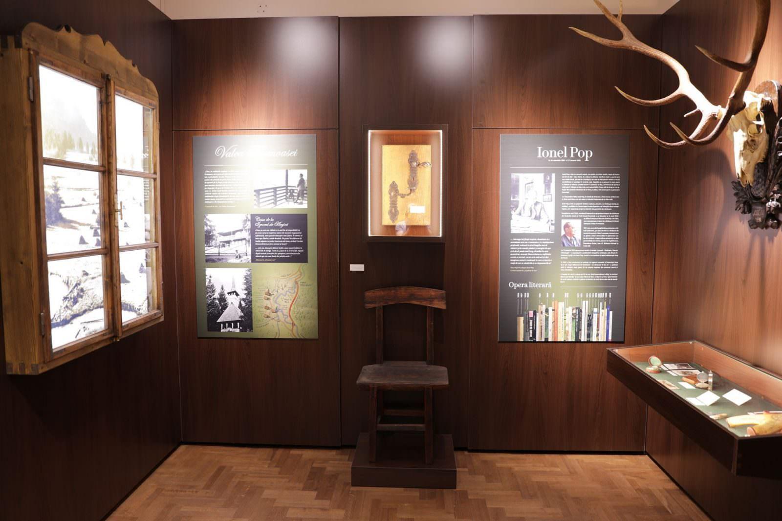 muzeul cinegetic expozitie 5