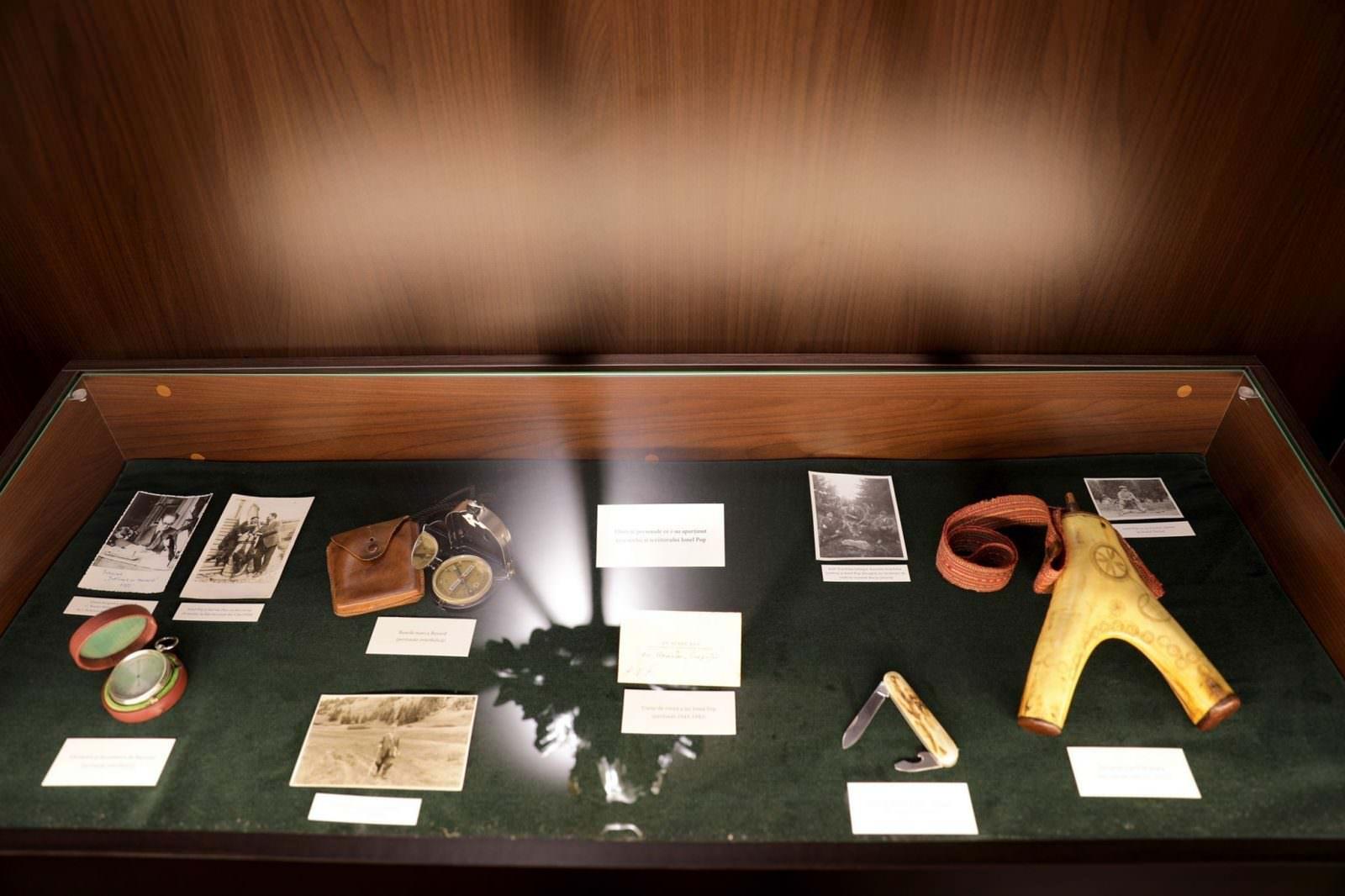 muzeul cinegetic expozitie 6