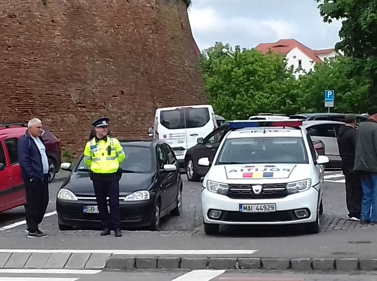politiesummit