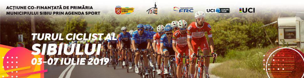 Turul Ciclist 970