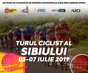 Turul Ciclist 300
