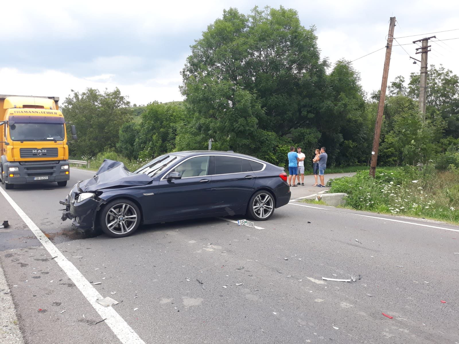 accident dn14 3