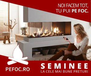 Pe Foc