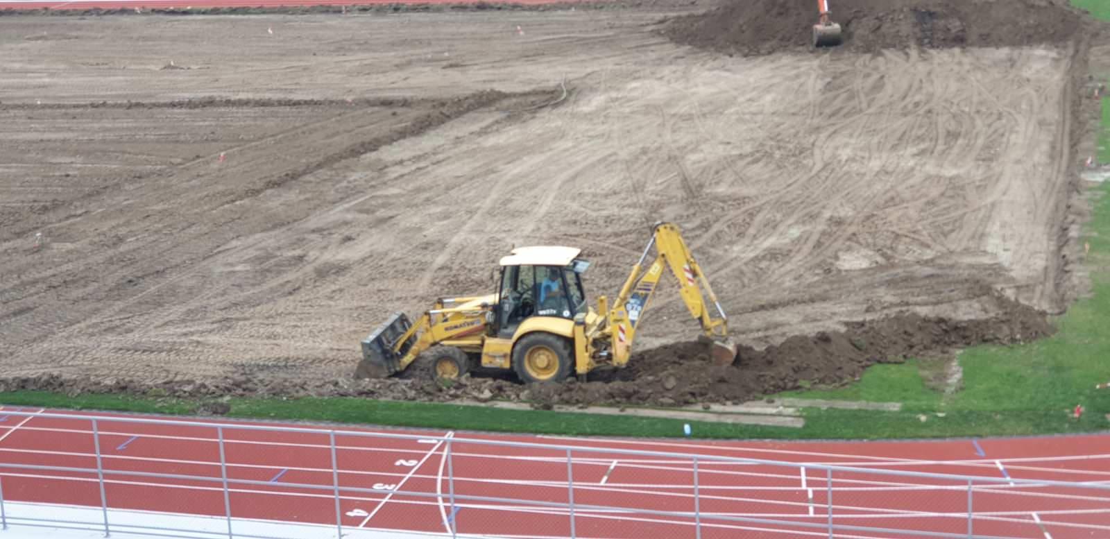 stadion municipal lucrari teren 5