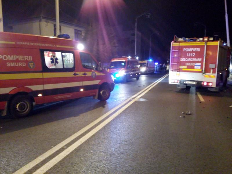 accident moratl sibiu 23 24 septembrie