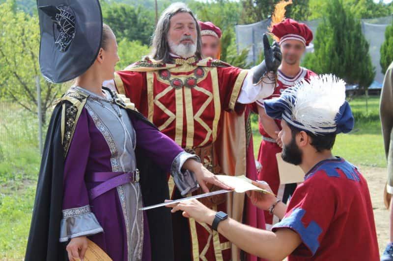 dracula horse festival 2