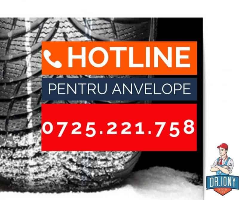 macheta hotline