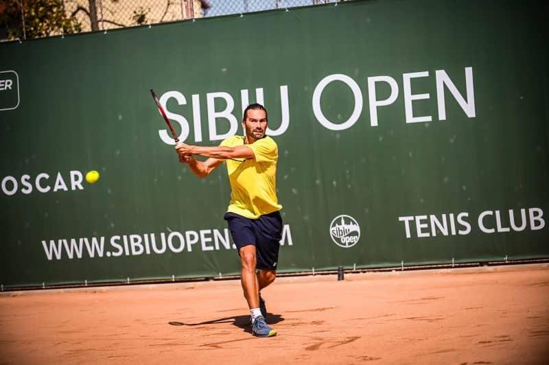 sibiu open 2