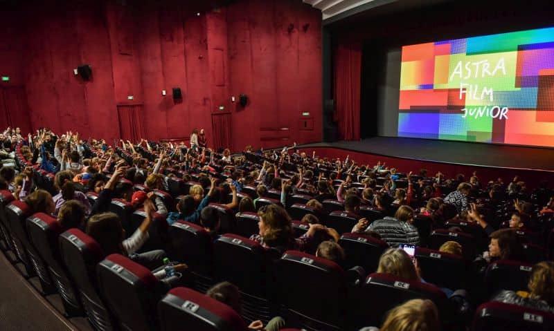 Astra Film Junior 1