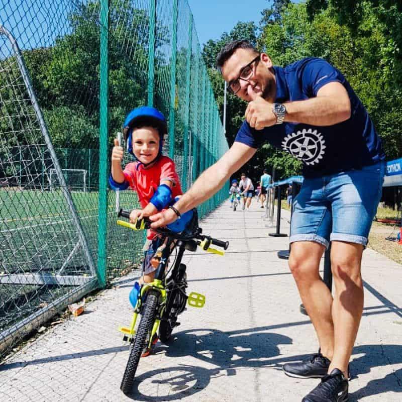 scoala de biciclete 4