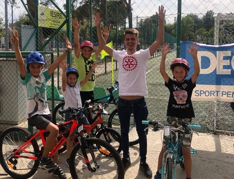 scoala de biciclete 5