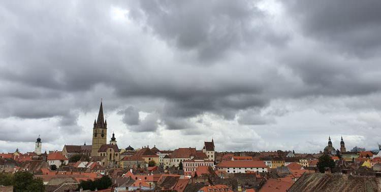 Vremea Pentru Weekend La Sibiu Veștile Sunt Bune De La