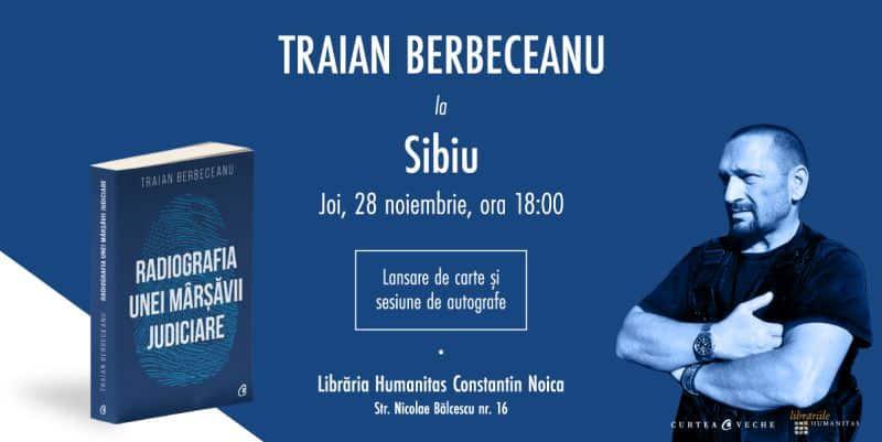 Traian Berbeceanu Sibiu