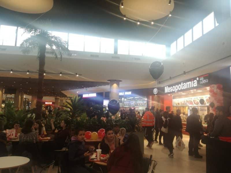 food mall 3