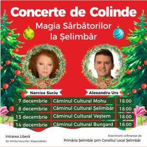 Concerte selimbar 300
