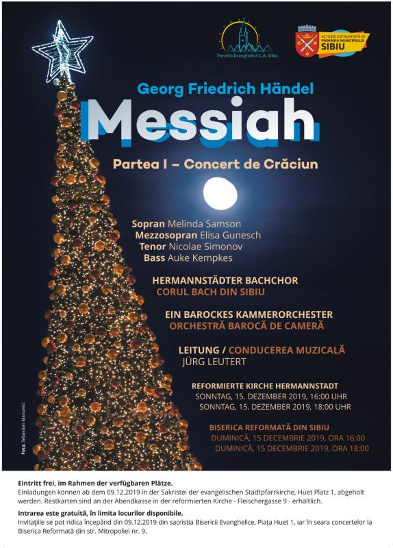 Afis Messiah