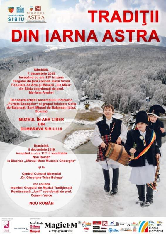Iarna ASTRA 2019
