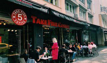 Take 5 Coffee – 3