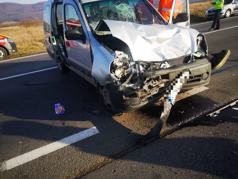 accident t4