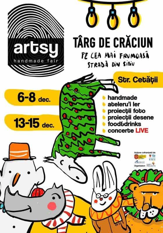 afis Artsy 2019