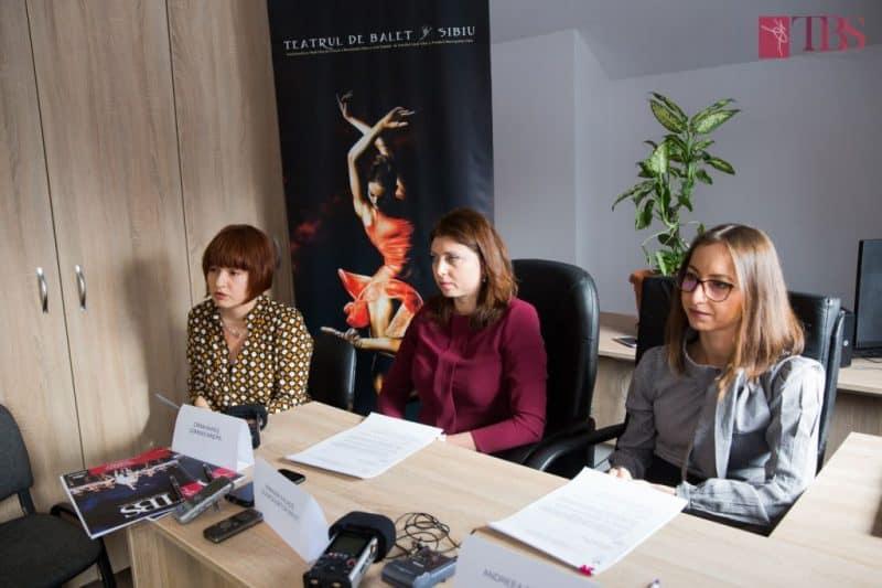 Foto conferință de presă 2