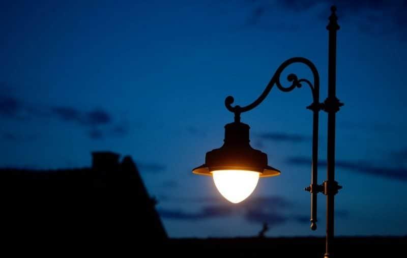 Stalpi iluminat centrul istoric 2