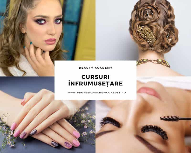 beauty course 1