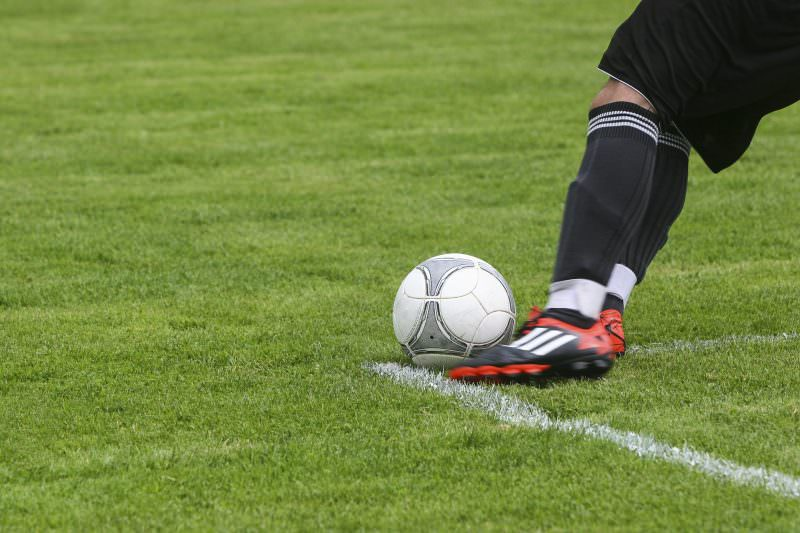 football ball sport soccer 50713