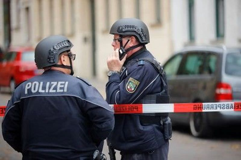 politia germania