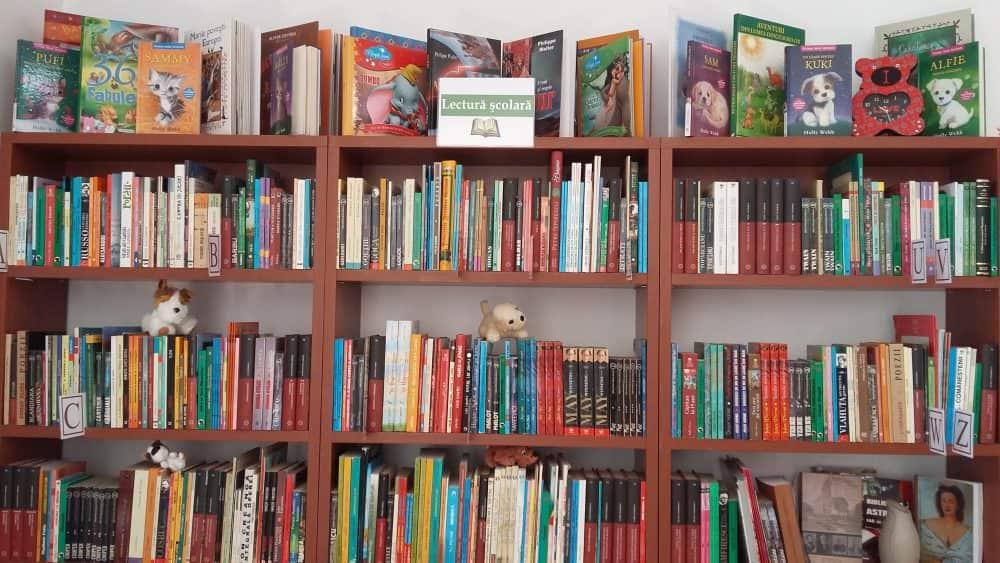 biblioteca astra 4