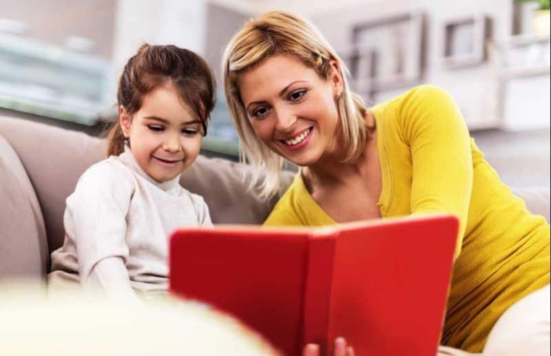 carti montessori copii parinti