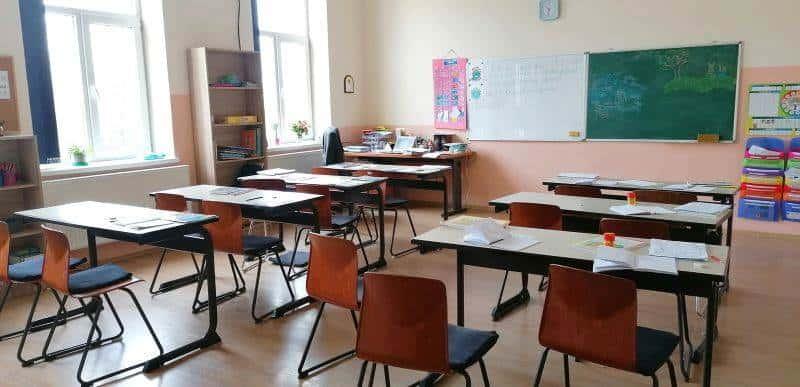 clase goale scoala finlandeza