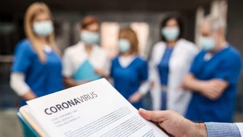 coronavirus coordonare