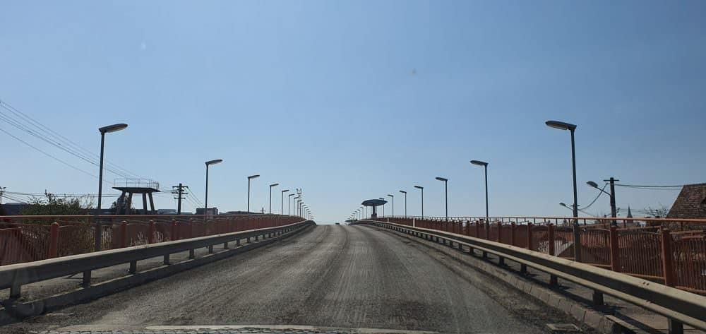 reparatii podul garii 3