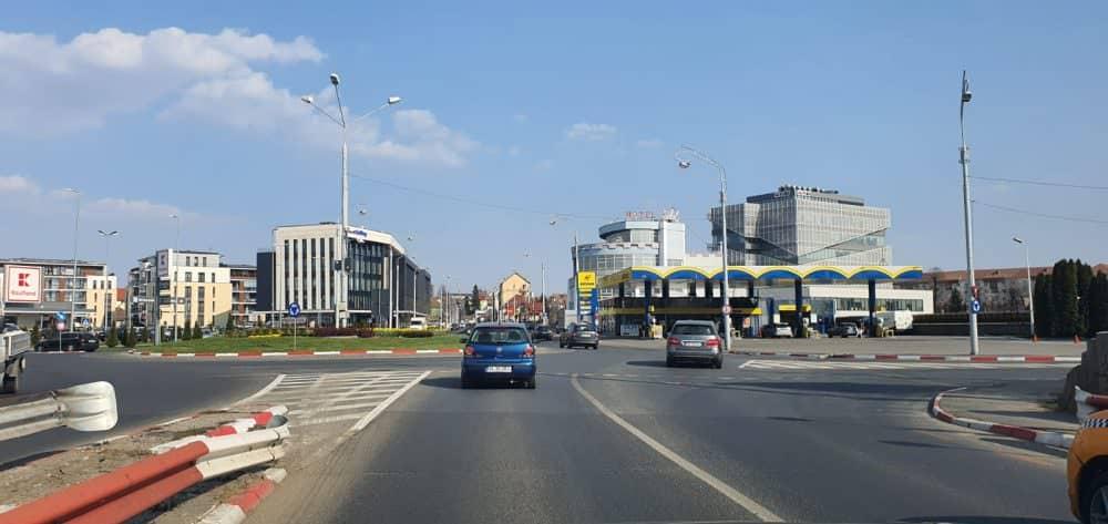 sibiu strazi trafic 11