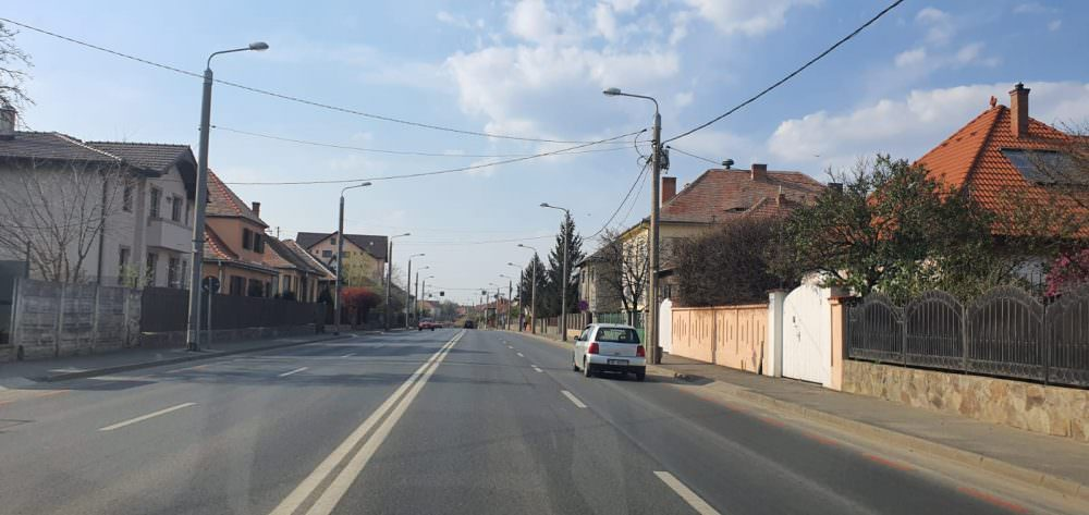 sibiu strazi trafic 16