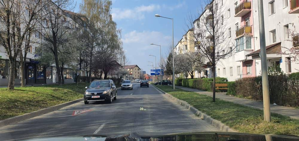 sibiu strazi trafic 6