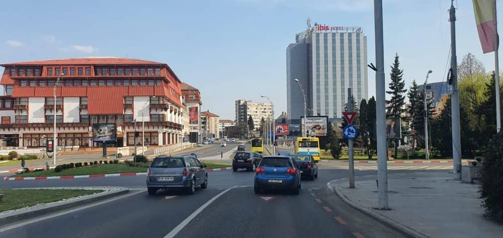 sibiu strazi trafic 8