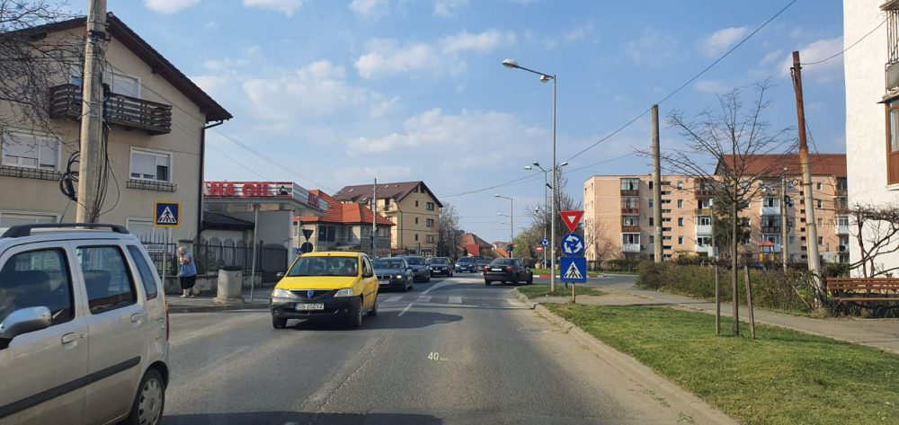 sibiu strazi trafic 9
