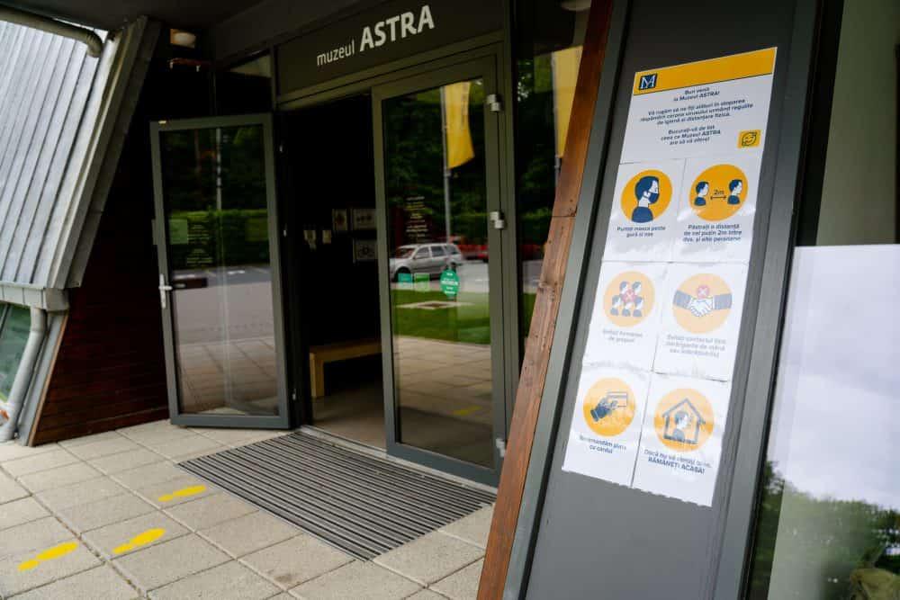 Muzeul ASTRA redeschidere 15
