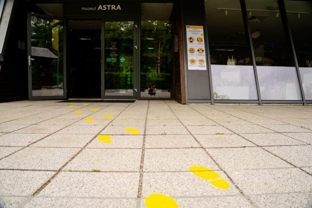 Muzeul ASTRA redeschidere 3