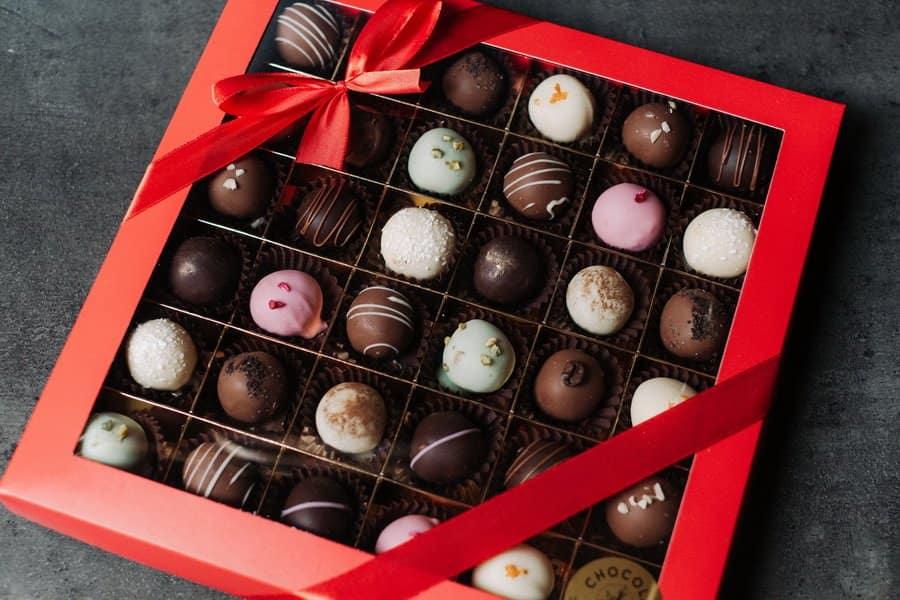 chocolate delice  1