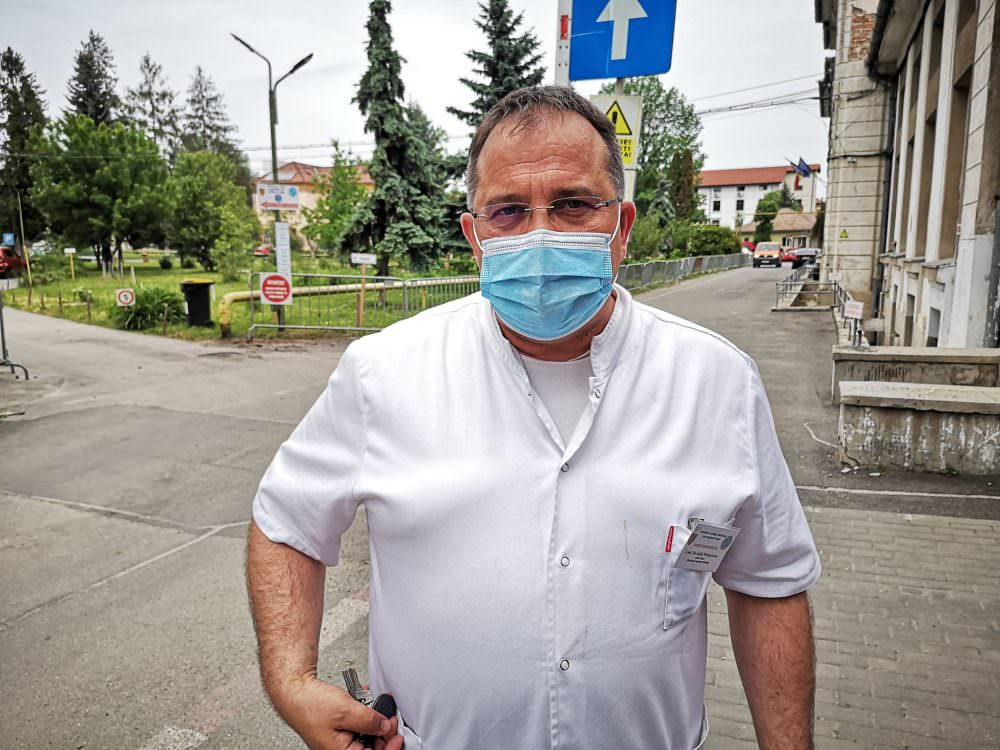 grosu spital